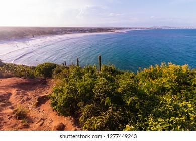 Pontal beach in Arraial do Cabo, RJ, Brazil