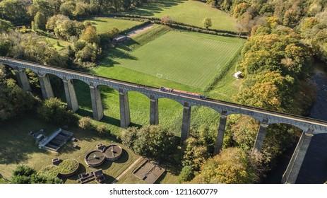 Pontcysyllte Aqueduct wrexham