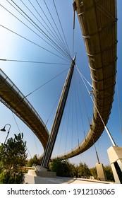 Ponte del Mare, Pescara, Italy