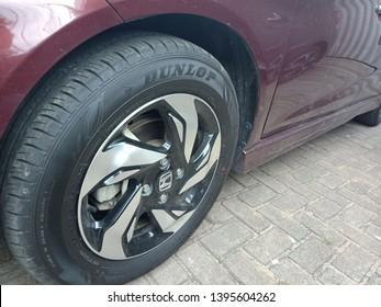 Dunlop Tire Images, Stock Photos & Vectors | Shutterstock