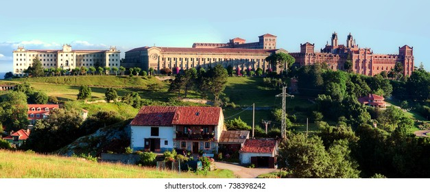 Pontifical University of Comillas, Spain