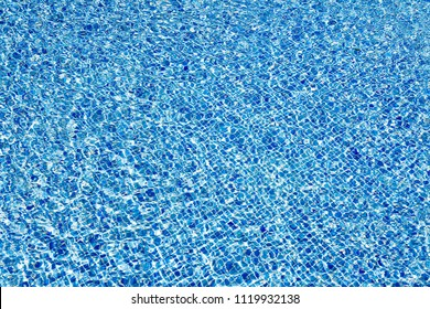 Pool Abstract Background