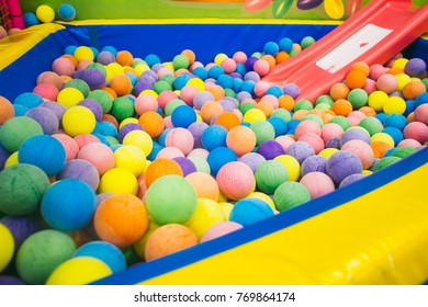 pool with Color nice Rainbow dragee balls background. Photo Pattern design for banner, poster, flyer, card, postcard, cover, brochure High Resolution