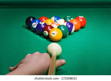 1000 Game Of Pool Stock Images Photos Vectors Shutterstock