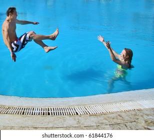Pool of Love