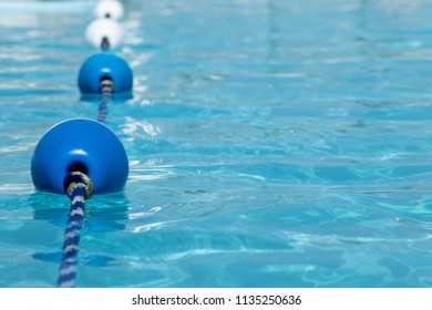 Pool Safety Rope Floats