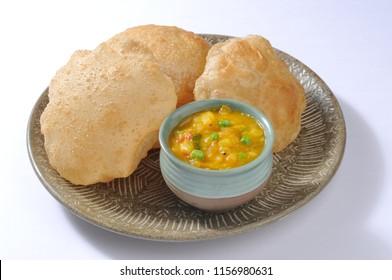 poori or puri
