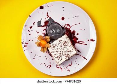 Pop Art food photography