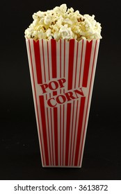 Popcorn and Holder