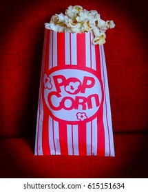 Popcorn/ Movie popcorn