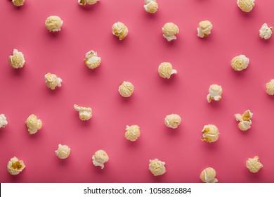 Royalty Free Popcorn Wallpaper Stock Images Photos