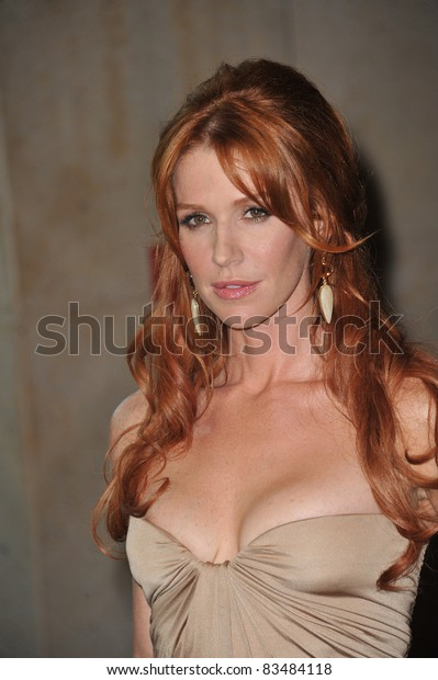 Poppy Montgomery at the Women in Film 2011 Crystal + Lucy Awards at the Beverly Hilton Hotel. June 16, 2011  Beverly Hills, CA Picture: Paul Smith / Featureflash