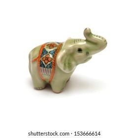 Porcelain Elephant Images, Stock Photos & Vectors   Shutterstock