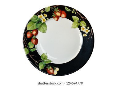 Hand Painted Plates Images Stock Photos Vectors Shutterstock