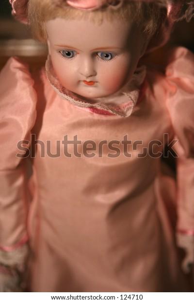 Porcelean Doll
