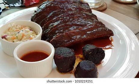 pork rip steak