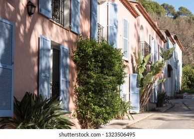 Porquerolles island, mediterranean sea, France, Hyères, Var, Provence-Alpes-Côte d'Azur, France