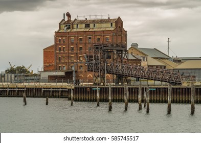 Port Adelaide is Adelaide's main Port and wharf area and is full of historic buildings and industrial services for the city