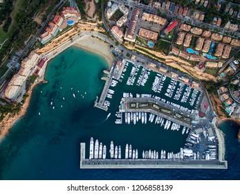 Port Adriano, El Toro, Palma De Mallorca, Spain