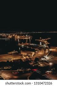 Port of Ancona, Marche IT