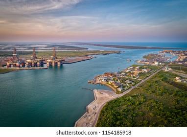 Port Aransas, Texas