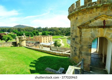 The Port Arthur Historic site is the World Heritage listed destination located on the Tasman Peninsular of Australia. Built in the early 19th century, it was home to convicts and military personnel.