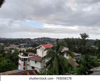 Port Blair City