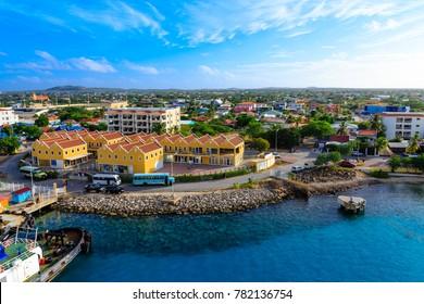 Port of Bonaire