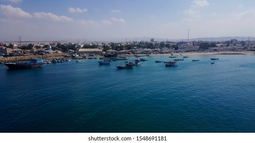 Port of Bossaso Somalia Africa Trade market