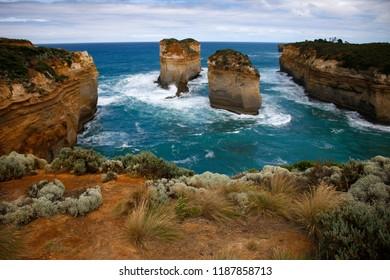 Port Campbell National Park, Australia.