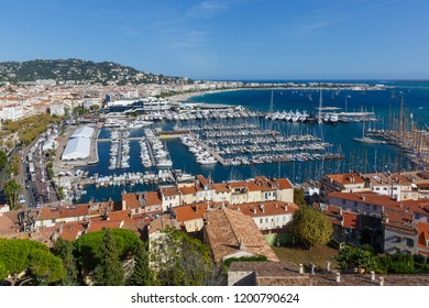 Port of Cannes