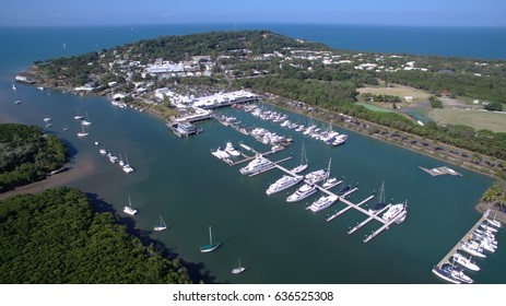 Port Douglas, North Queensland, Australia