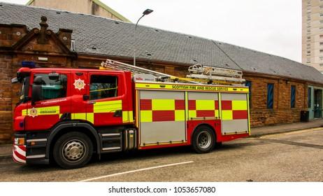 Fire Engine Uk Images, Stock Photos & Vectors | Shutterstock