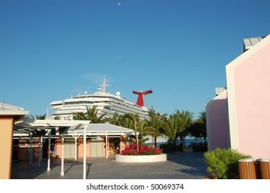 Port of Grand Turk