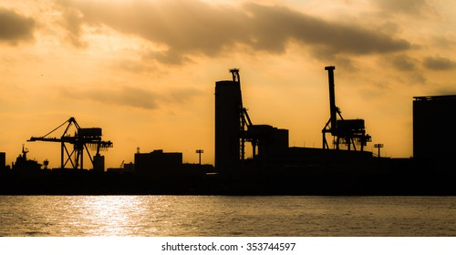 Port MarinetransportJapan