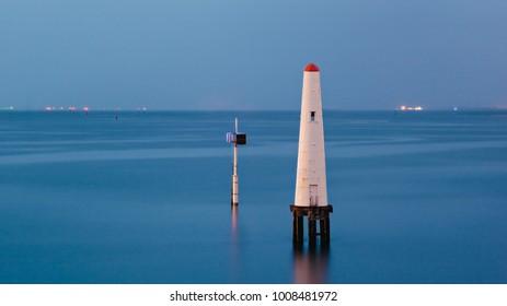 Port Melbourne Lighthouse