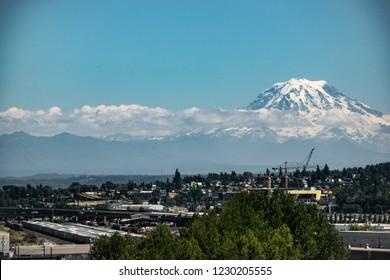 Port of Tacoma Washington State