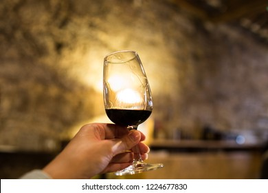 Port Wine glass