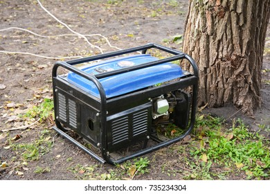 Portable Diesel Generator for repair hurricane damage.  Portable Diesel Generator for house.