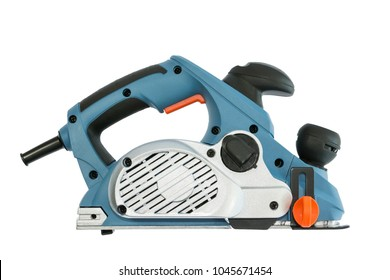 Portable electric hand planer