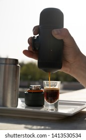 Portable Espresso Makers For Delicious Coffee Away From Home