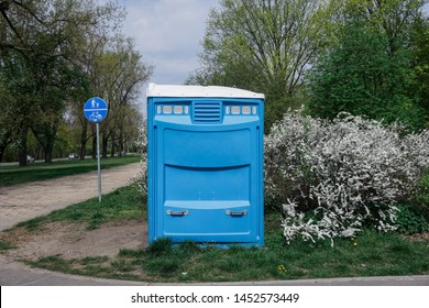 Temporary Toilet Images, Stock Photos & Vectors | Shutterstock