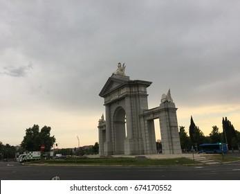 Portal Spain