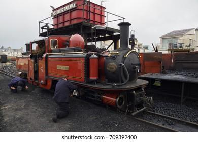 Ffestiniog Railway Images, Stock Photos & Vectors | Shutterstock