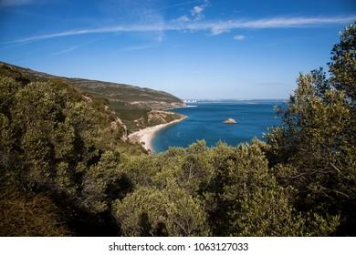 Portinho da Arrábida Portugal