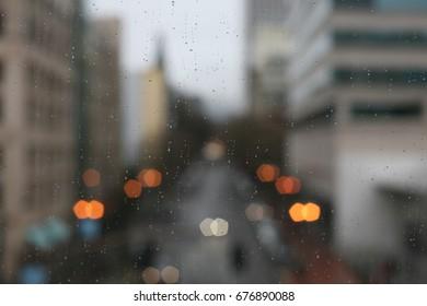 Portland gloom