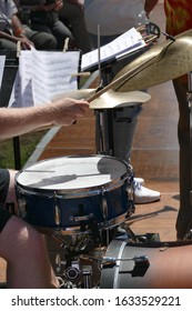 PORTLAND, OREGON - JUL 4, 2019 - 