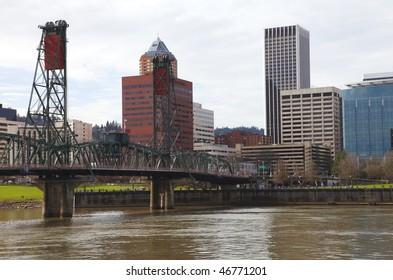 Portland Oregon.-3