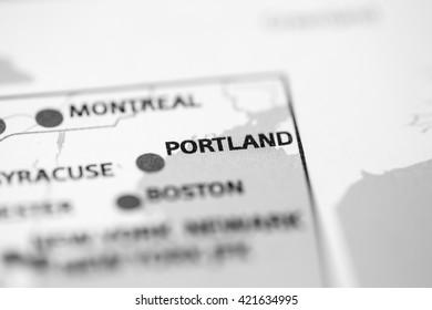 Portland. USA
