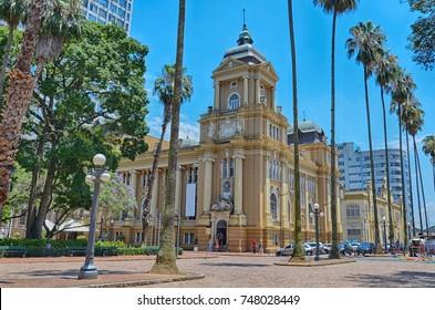 Porto Alegre,Brazil